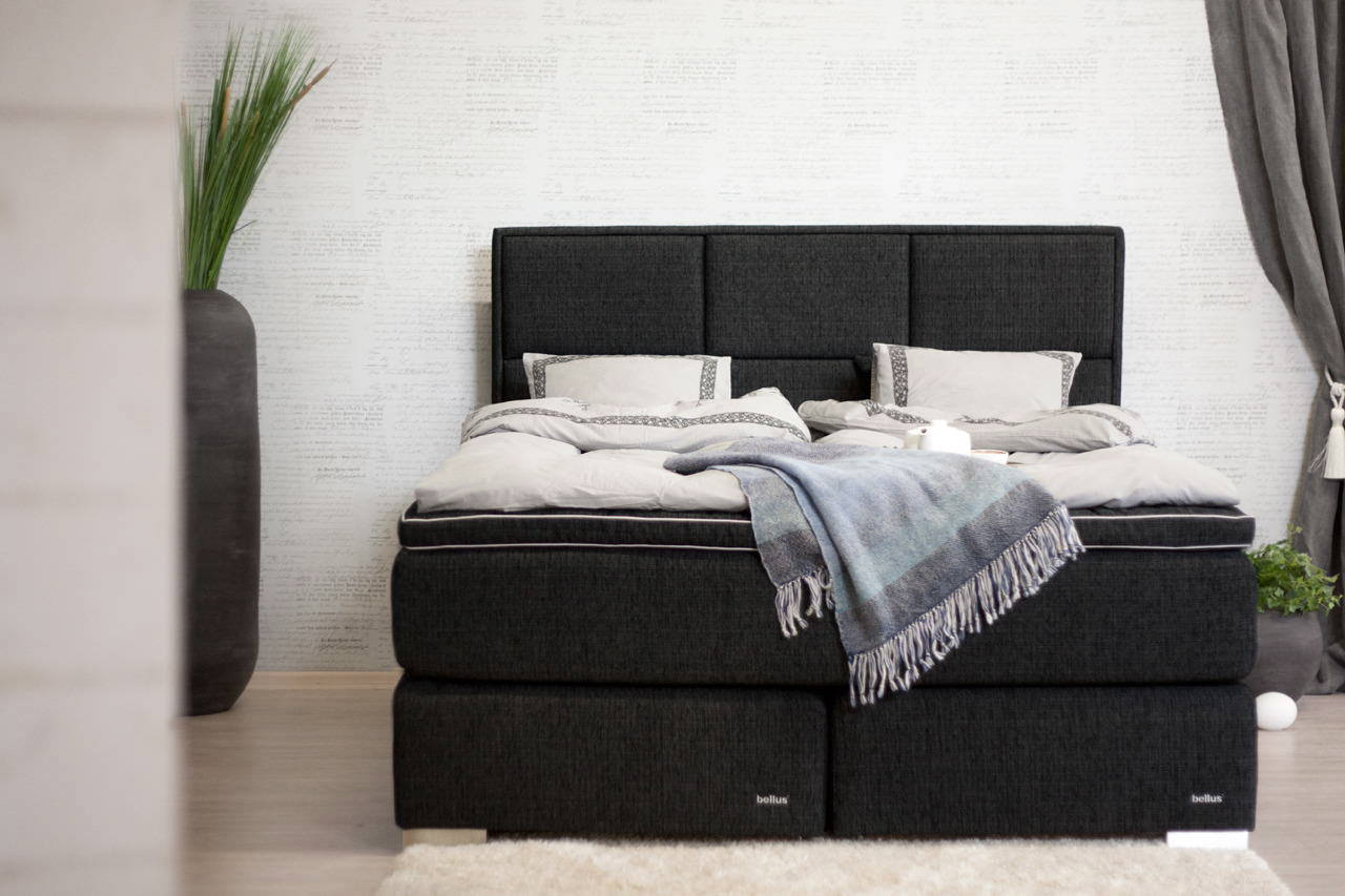 bellus boxspringbetten best preis garantie. Black Bedroom Furniture Sets. Home Design Ideas
