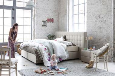 revor k ln revor boxspringbetten in k ln. Black Bedroom Furniture Sets. Home Design Ideas