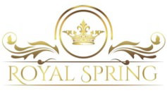 Royal Spring Logo