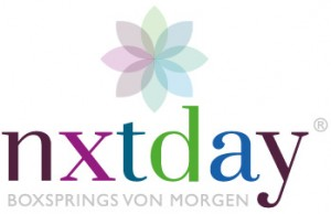 nxtday Logo